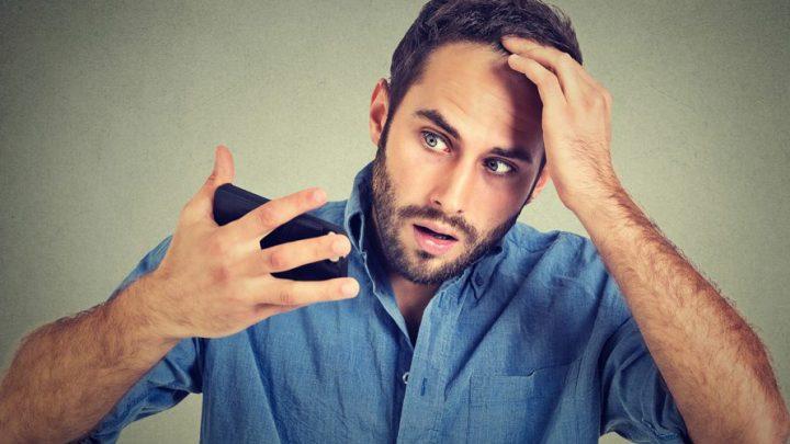 Capelli sottili nell'uomo: come prevenirli e nasconderli