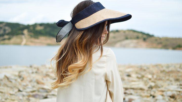 Come mascherare il diradamento dei capelli