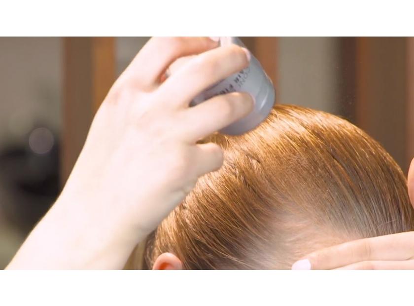Polvere per calvizie: un prodotto rivoluzionario contro il diradamento dei capelli