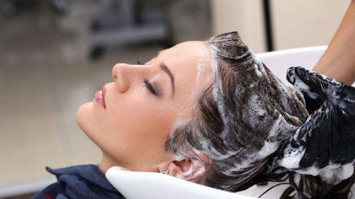 Lo shampoo: anatomia del prodotto