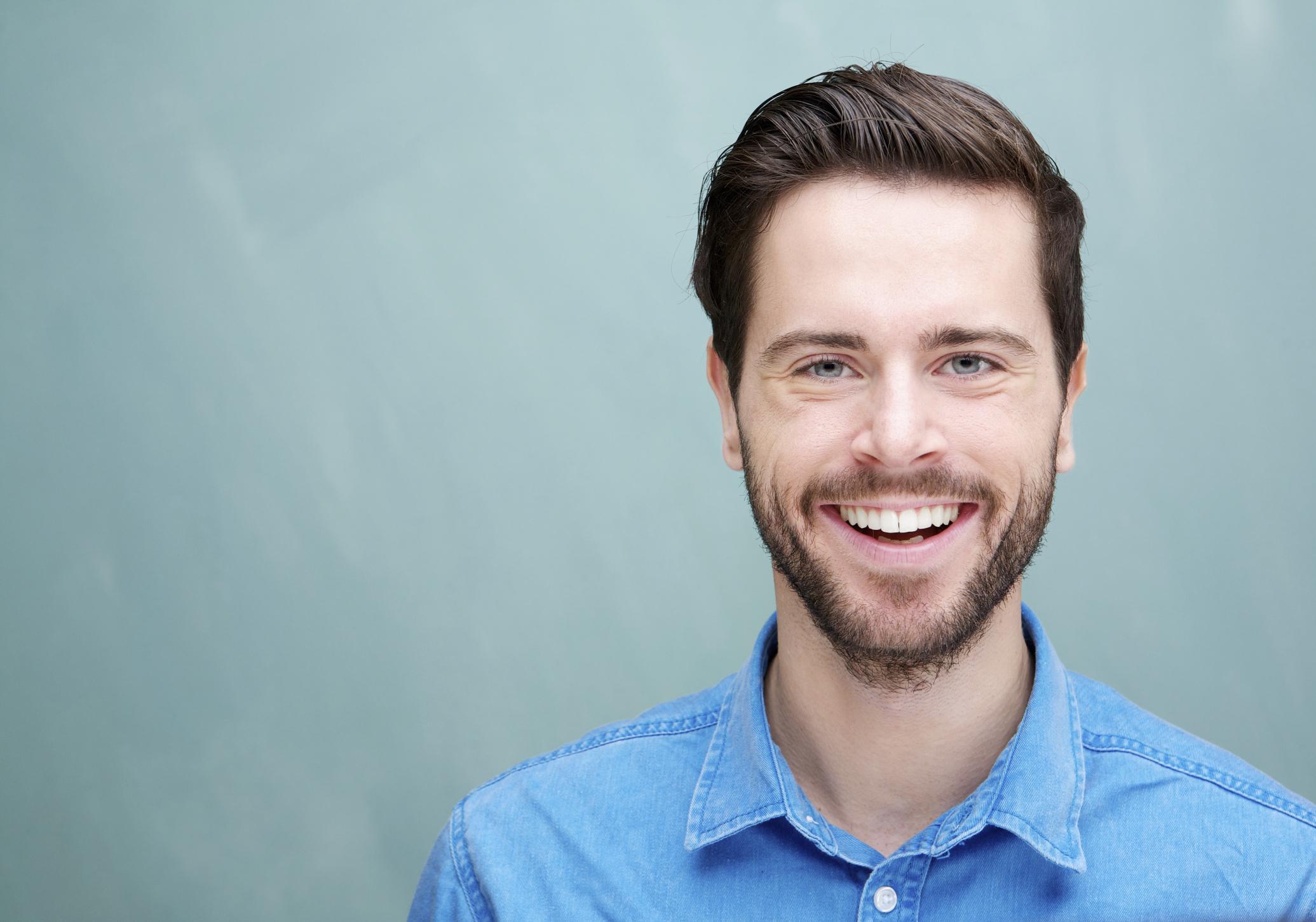 Caduta dei capelli maschile. Quali sono le cause?