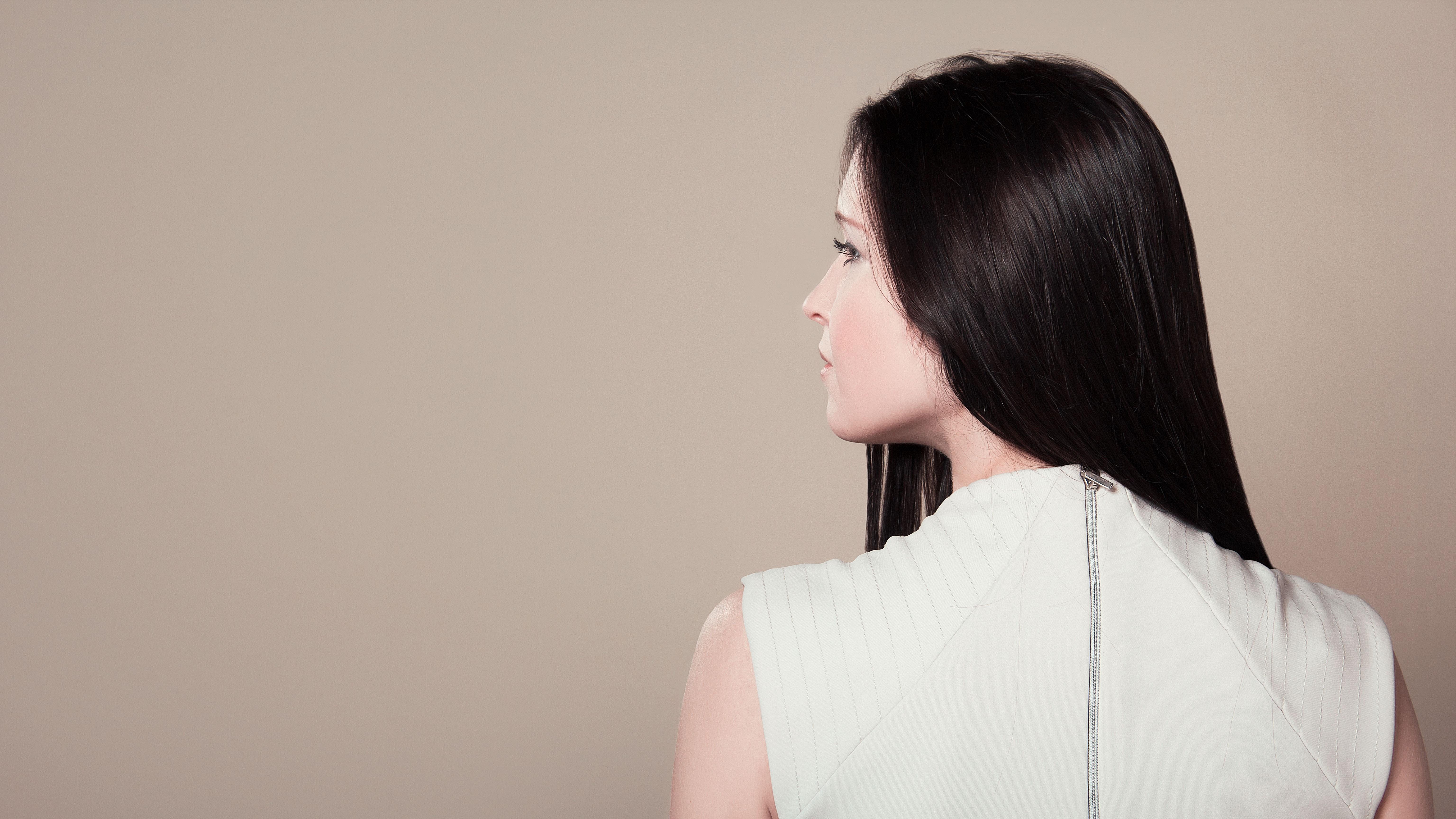 Che significa avere dei capelli sani