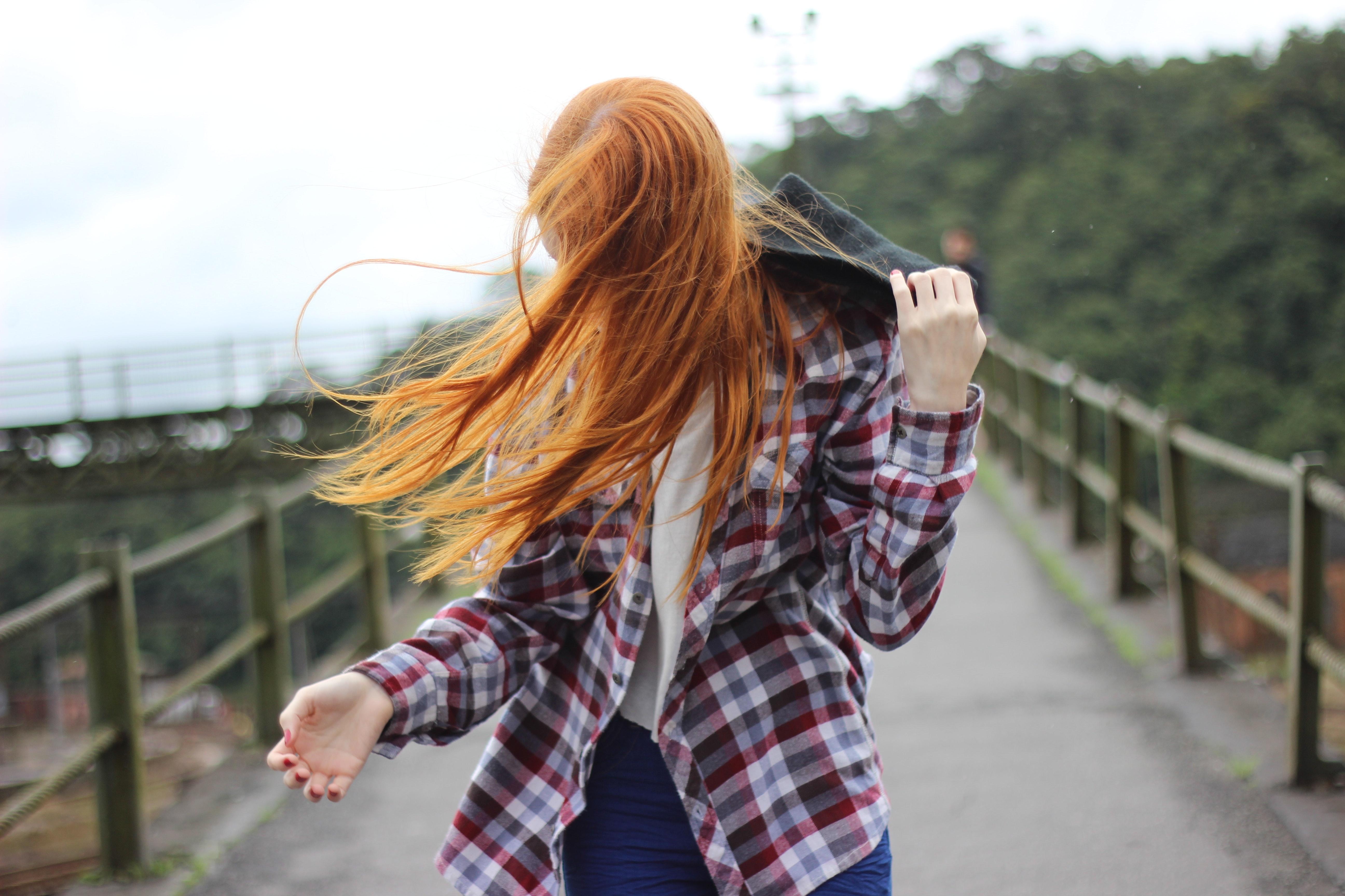 Problemi dei capelli: i capelli secchi