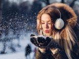 proteggere i capelli in inverno