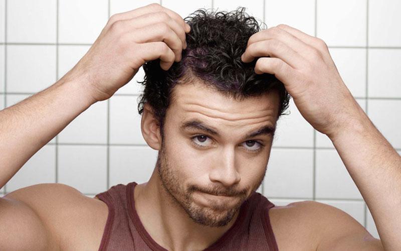 Prodotti per capelli anti diradamento
