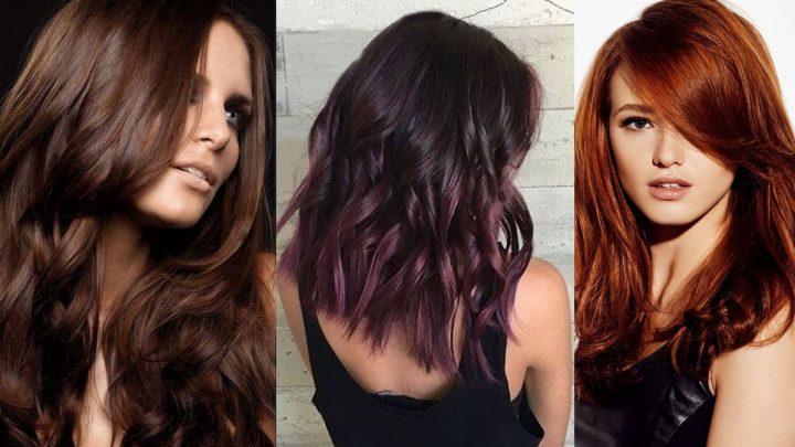 I colori per capelli più trendy del 2019