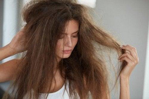 I capelli secchi: tutto quello che devi sapere