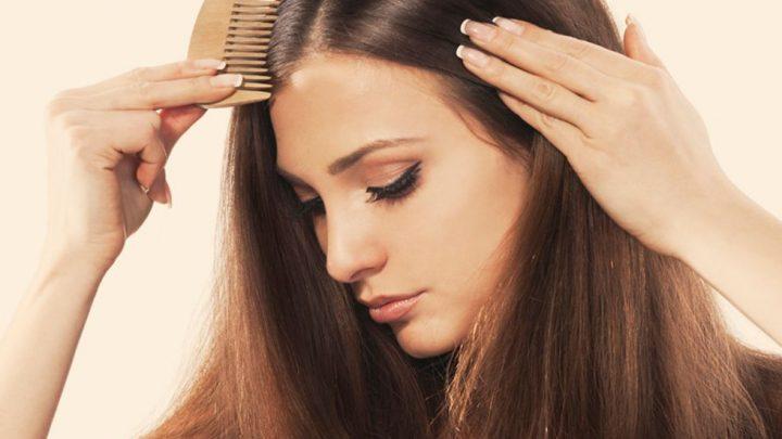 Il rimedio sicuro contro la caduta dei capelli maschile e femminile