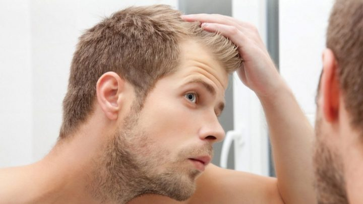 Progressi nel trapianto di capelli