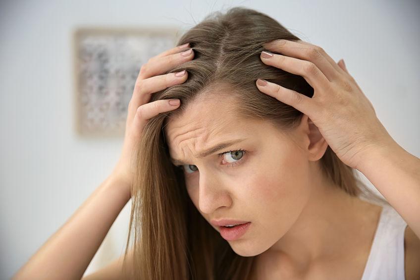 Trovare una cura al vecchio problema della perdita dei capelli